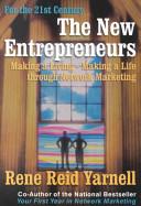 The New Entrepreneurs PDF