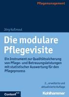 Die modulare Pflegevisite PDF