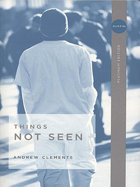 Download Things Not Seen Book
