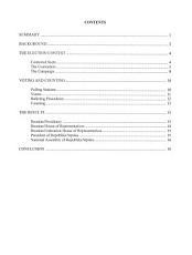 Elections in Bosnia Herzegovina  September 12 13  1998 PDF