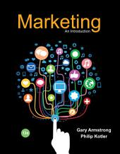 Marketing: An Introduction, Edition 13