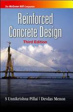 REINFORCED CONCRETE DESIGN 3E