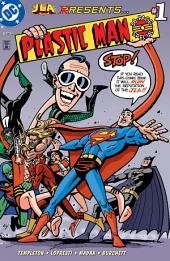 Plastic Man Special (1999-) #1