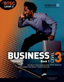 Btec National Business
