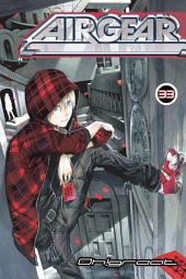 Air Gear: Volume 33