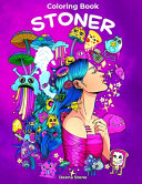 Stoner Coloring Book PDF