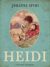 Heidi: Bind 1