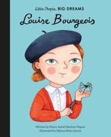 Louise Bourgeois PDF