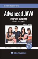 Advanced JAVA Interview Questions You ll Most Likely Be Asked PDF