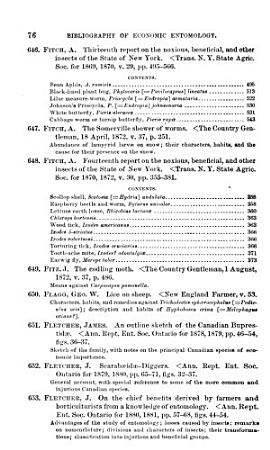 Bibliography of the More Important Contributions to American Economic Entomology     PDF