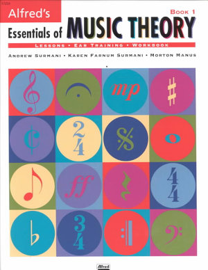 Alfred s Essentials of Music Theory PDF