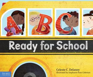 ABC Ready for School PDF