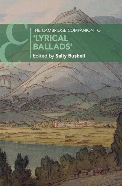 The Cambridge Companion to 'Lyrical Ballads'