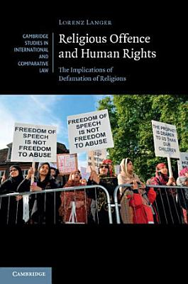 Religious Offence and Human Rights PDF