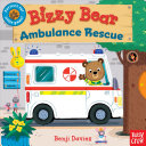 Bizzy Bear  Ambulance Rescue