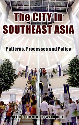 The City in Southeast Asia PDF