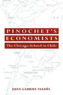 Pinochet's Economists