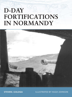 D Day Fortifications in Normandy PDF