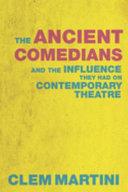 The Ancient Comedians