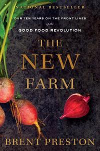 The New Farm Book