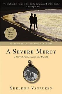 A Severe Mercy Book