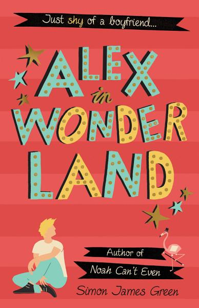 Download Alex in Wonderland Book