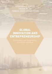 Global Innovation and Entrepreneurship PDF