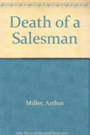 Death of a Salesman Book