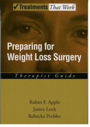 Preparing For Weight Loss Surgery Book PDF