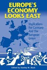 Europe's Economy Looks East