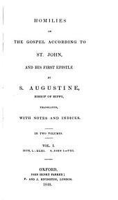 A Library of fathers of the Holy Catholic Church, anterior to the division of the East and West: Volume 26
