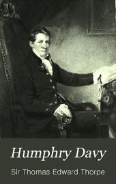 Humphry Davy: Poet and Philosopher