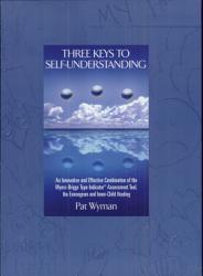 Three Keys To Self Understanding Book PDF