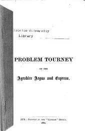 Problem Tourney