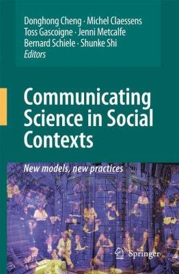 Communicating Science in Social Contexts PDF