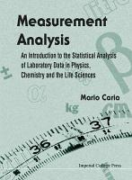 Measurement Analysis PDF