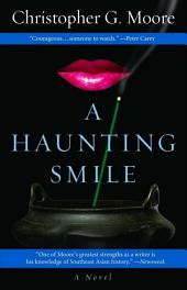 A Haunting Smile: A Novel
