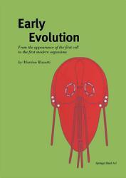 Early Evolution PDF