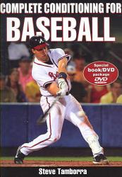 Complete Conditioning for Baseball PDF