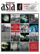 Development Asia—From Aceh to Tacloban: May 2014