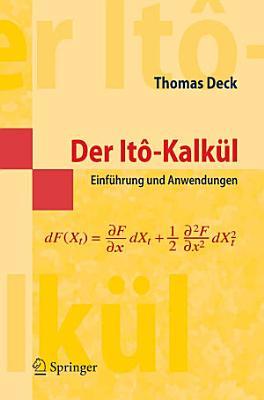Der It   Kalk  l PDF