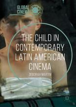 The Child in Contemporary Latin American Cinema PDF