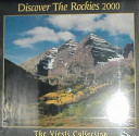 Discover the Rockies  Wl  PDF