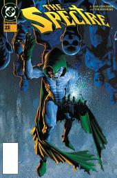 The Spectre (1992-) #23