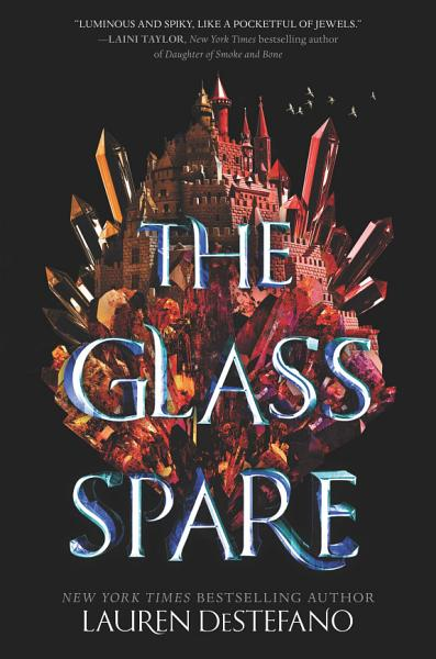 Download The Glass Spare Book