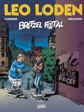 Léo Loden T13: Bretzel Fatal