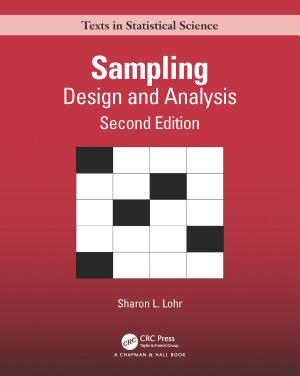 Sampling  Design and Analysis