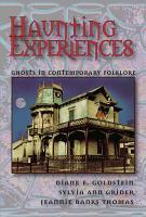 Haunting Experiences PDF