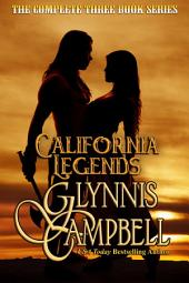 California Legends: The Boxed Set