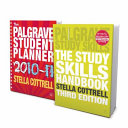The Study Skills Handbook and Planner for Waterstones PDF